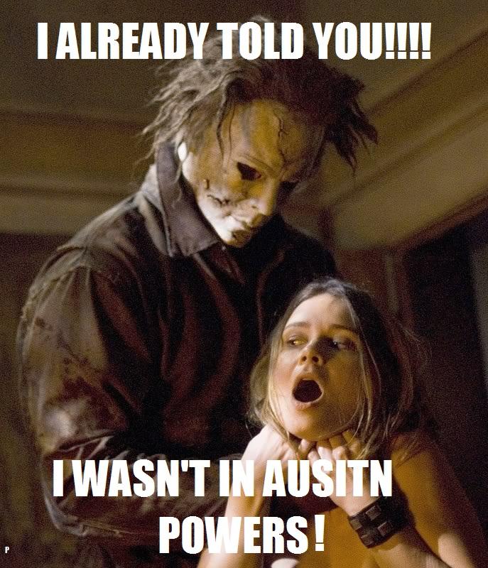 halloween meme Austin