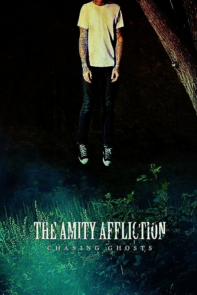 The Amity Affliction Open Letter Album
