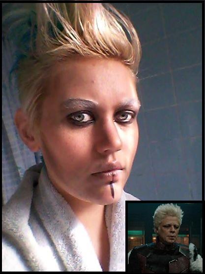 Taneleer Tivan Makeup Test by Shadow-Industries