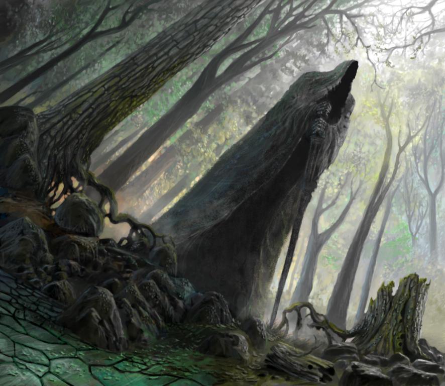 Art wraith king 5