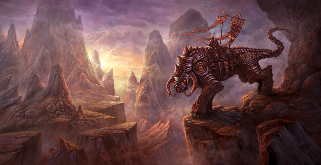 Samurai Rider by yonaz
