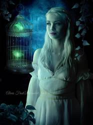 Lady Luna by FrostAlexis