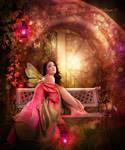 Once Upon An Autumn Fairytale