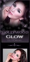 Hollywood Glow Photoshop Tutorial