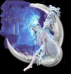 Gemini by FrostAlexis