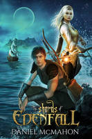 The Shards of Edenfall: Book Cover