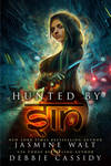 Hunted by Sin (Book Cover)