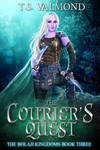 The Courier's Quest (Book Cover)
