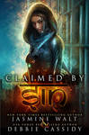Claimed by Sin (Book Cover)