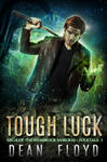 Tough Luck - Book Cover