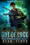 Out of Luck - Ebook Cover