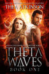 Theta Waves 1 -- Ebook Cover