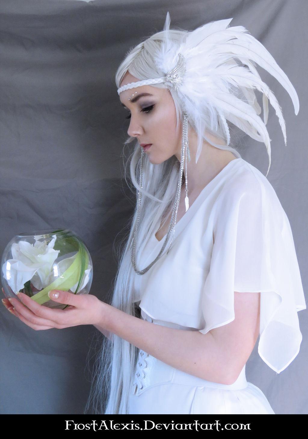 In White (19)