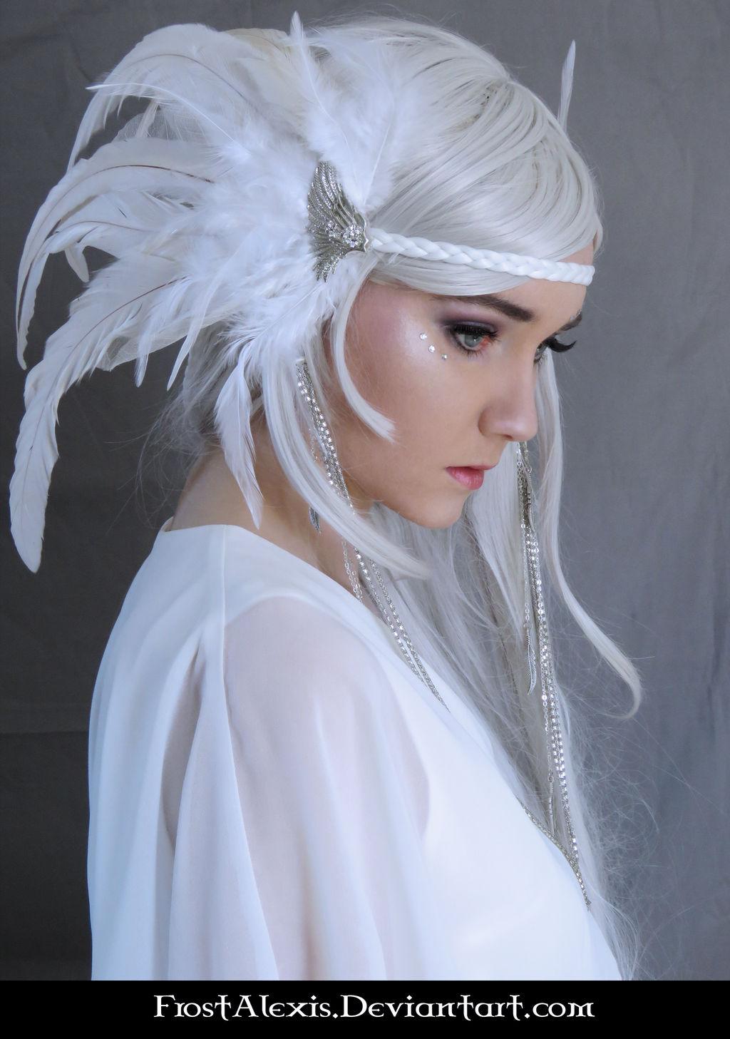 In White (10)