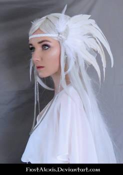 In White (2)