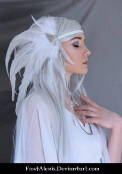 In White (1)