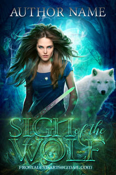Sign of the wolf (premade) ***SOLD***