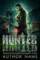 Hunter Hunted (Premade) ***SOLD*** by FrostAlexis