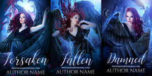 Angel Premade Series ***SOLD***