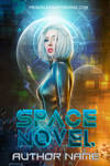 Space Novel  ***SOLD***