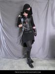 In Black (20)