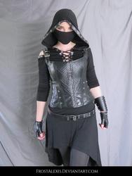 In Black (47) by FrostAlexis