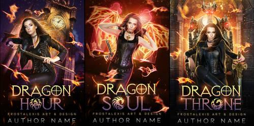 Dragon Set ***SOLD***