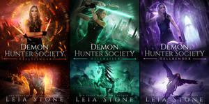Underworld Trilogy ***SOLD***