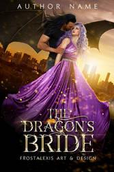 Dragon's Bride - Ebook ***SOLD***