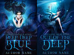 Deep Deep Blue - Ebook Duo ***SOLD***