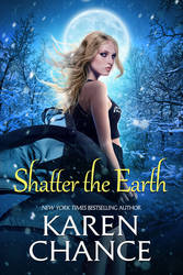 Shatter the Earth - Ebook