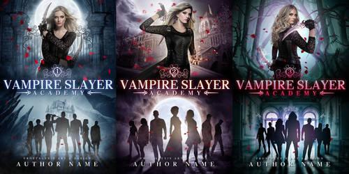 Vampire Slayer Set - ***Sold***
