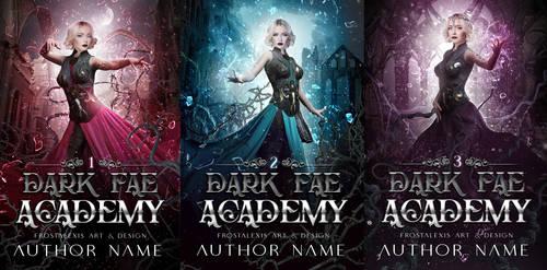Dark Fae Academy ***SOLD***