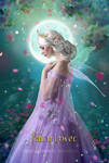 Fairy Lover by FrostAlexis