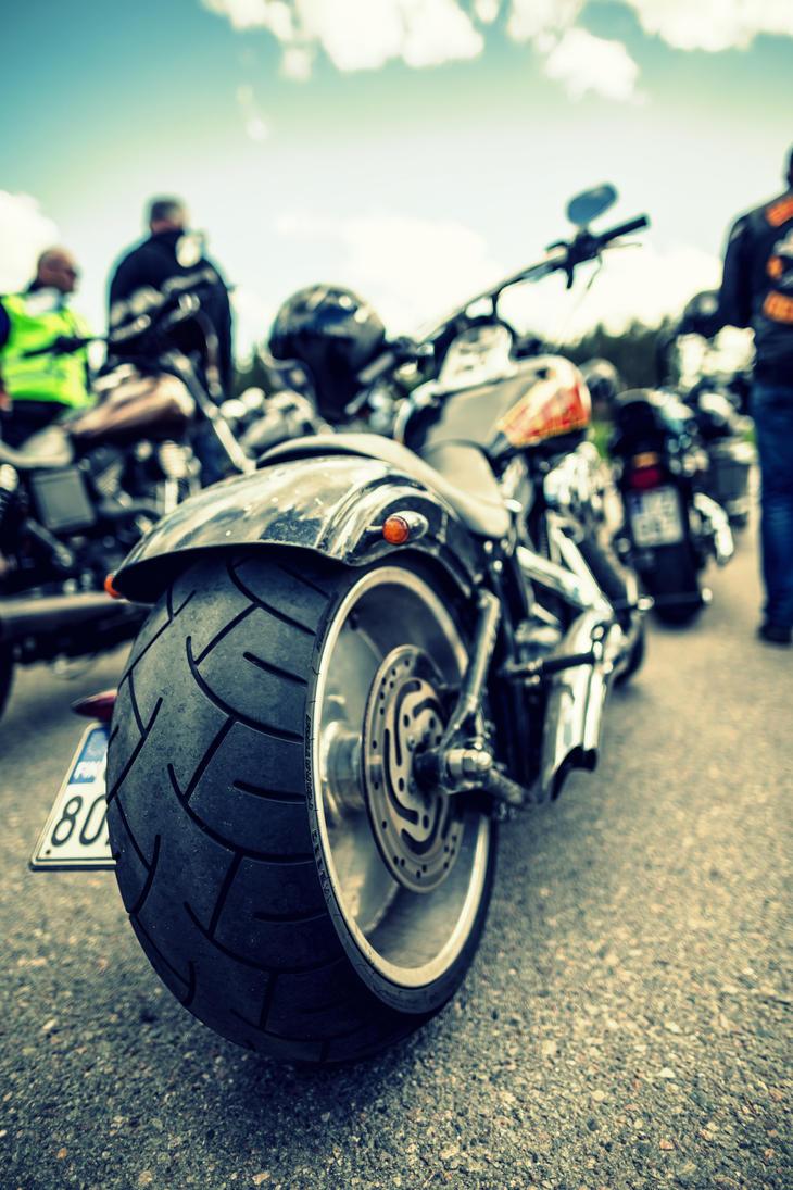 Motorbike by BIREL