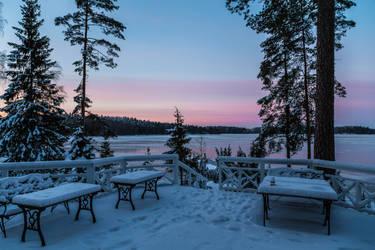 Winterwonderland by BIREL