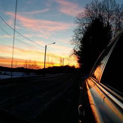 Mirror view by BIREL
