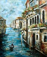 Venice by qbush