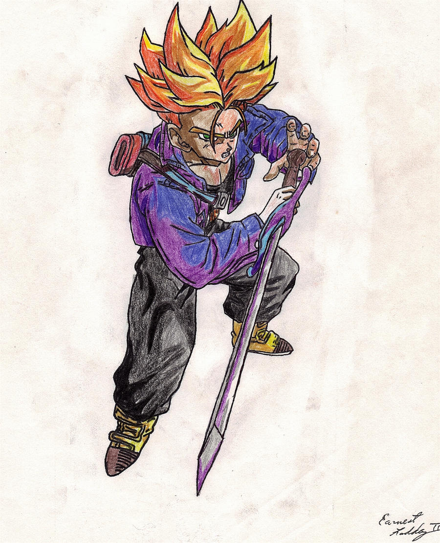 trunks by Silver-Tiamat