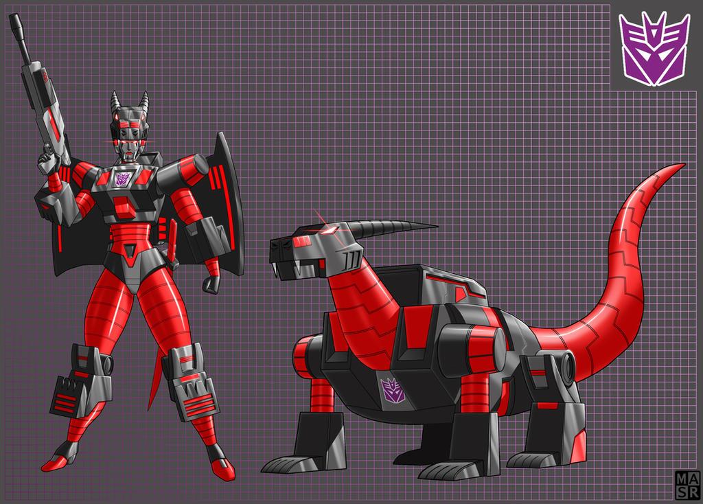Dragon Blast by Silver-Tiamat