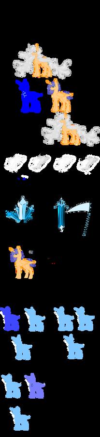 Soulcarriers Species Sheet