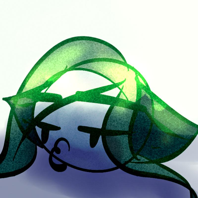 Ferret-X's Profile Picture