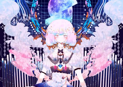 Lunarian Diamond -HnK
