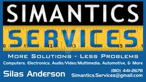 Simantics Services - Full
