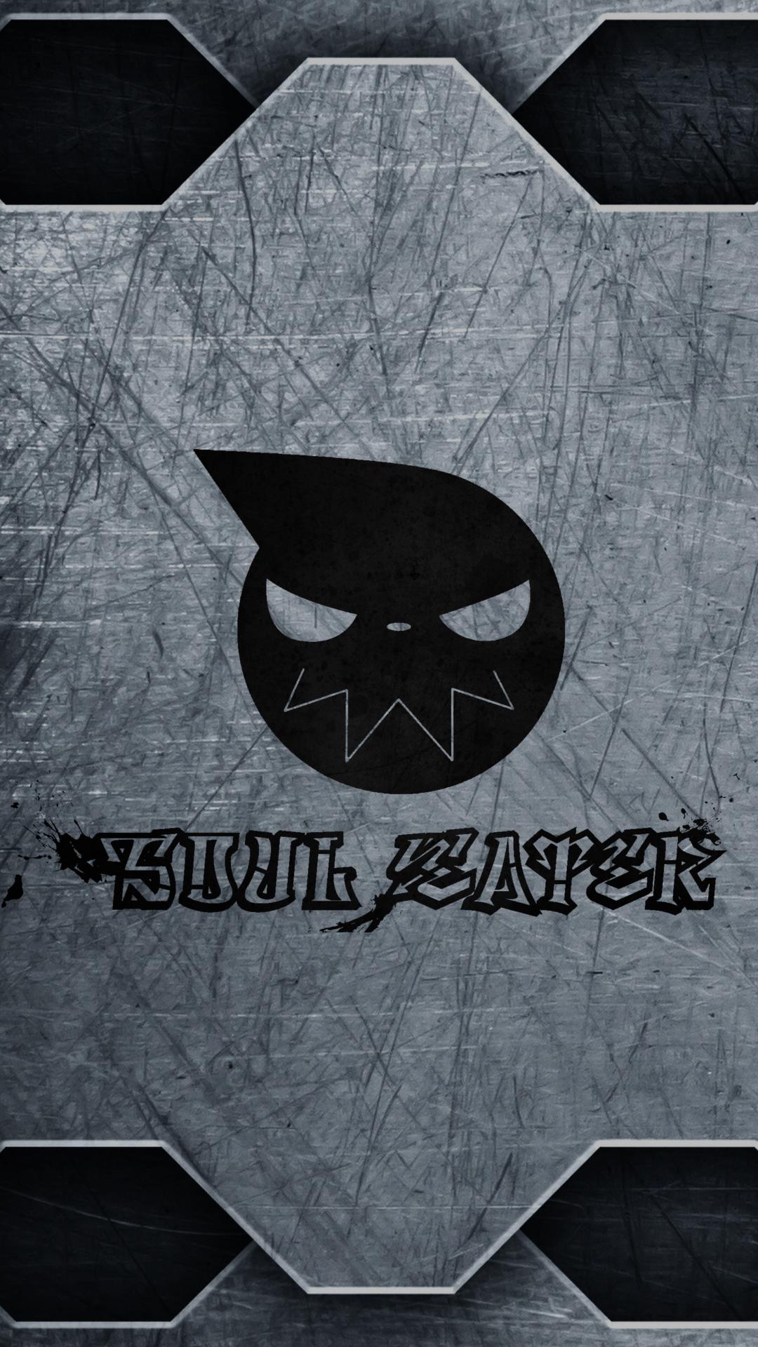 Soul Eater Smartphone Wallpaper Fullhd By Yoincauto On Deviantart