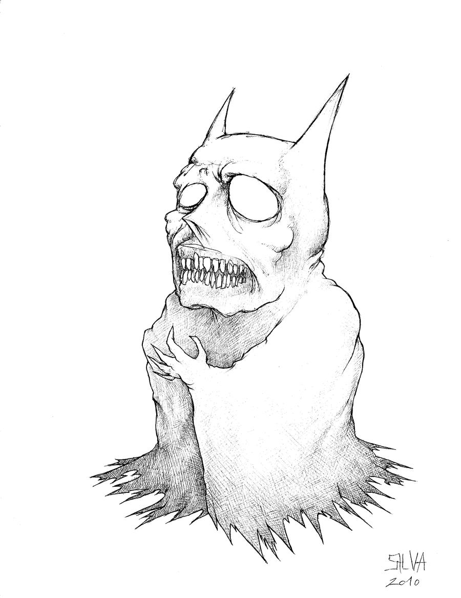 Dibujos Batman Para Imprimir Colorear Imagixs Pelautscom ...