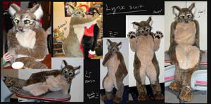 Lynx Suit by Kri-chan