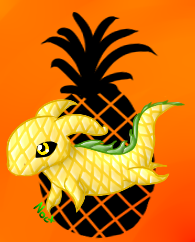 Pineapple Pup by Nocturn02