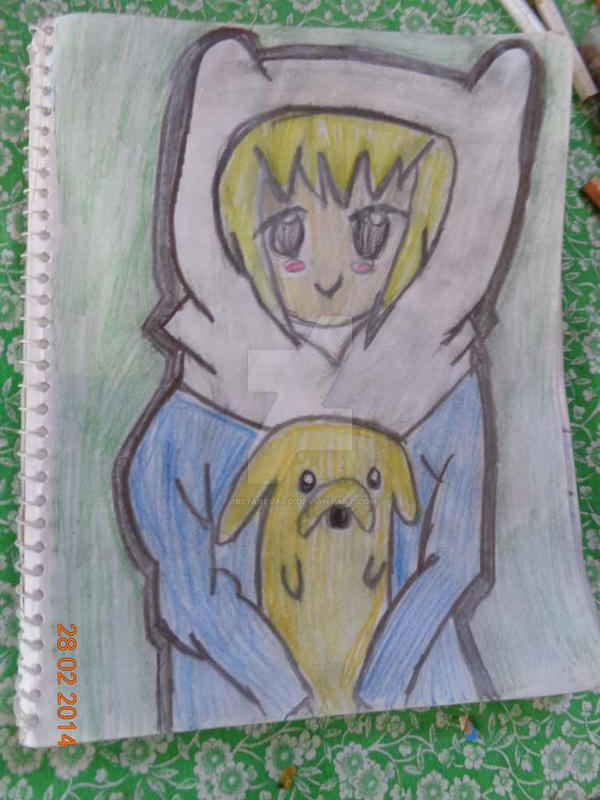 finn y jake by - photo #29