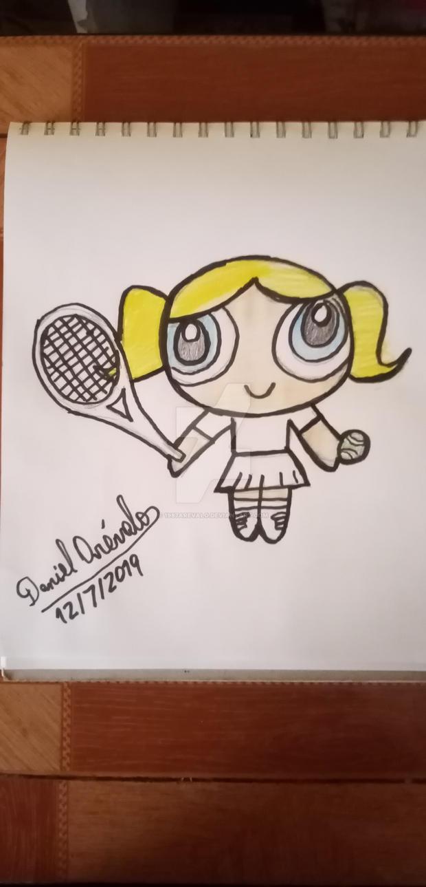 Burbuja tenista